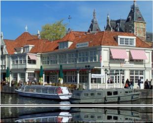 Amsterdams Koffiehuis